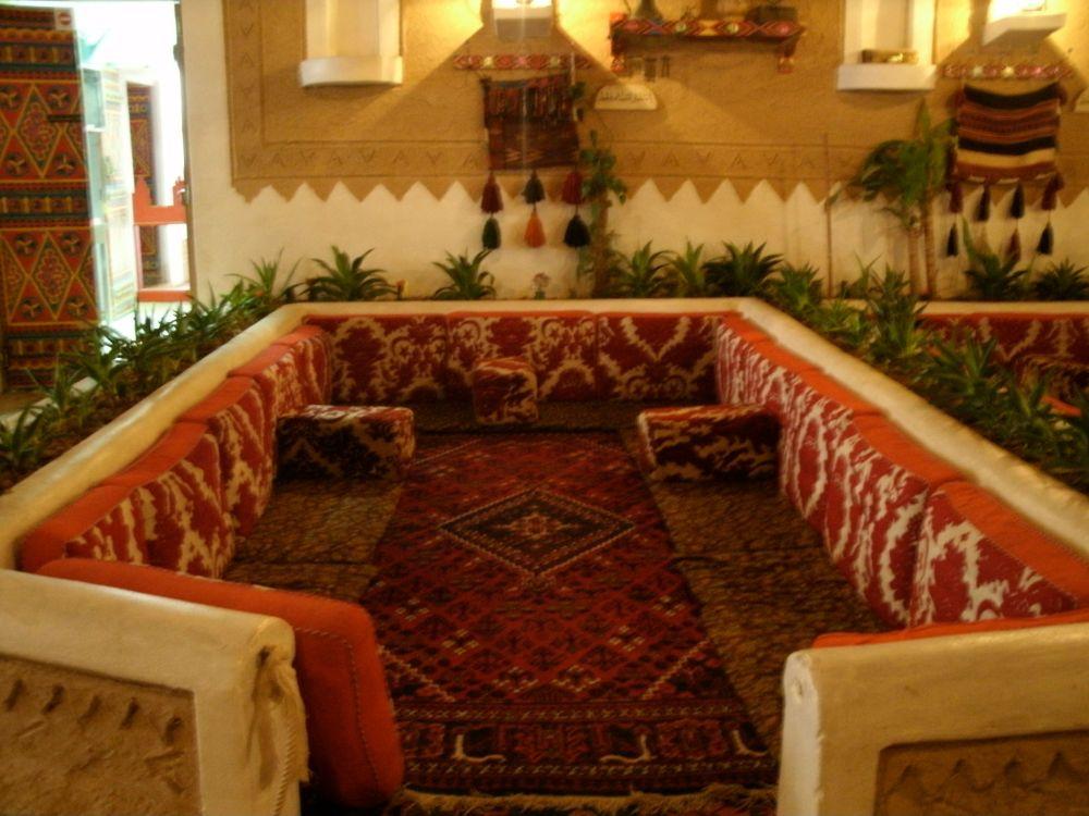 5 Best Hangout Spots in Riyadh, Saudi Arabia (3/5)